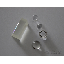 Optical UV Fused Silica Jgs1 Glass Dove Prism de China