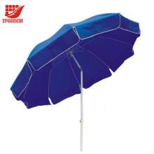 Parapluie de plage bon marché et de haute qualité