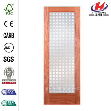 JHK-G01 Multi Corner Tinted Interior Sliding Glass Door