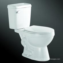 Сантехника Хорошая Продажа Белый Керамические Туалет