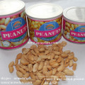 Good Price Tin Packaged Roasted and Salted peanuts