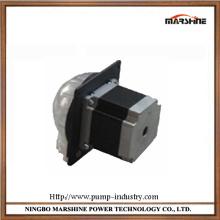 DC Mini elektrische peristaltischen Wasserpumpe