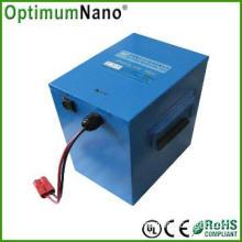 48V 30ah LiFePO4 Motorcycle Battery, Lithium Motorcycle Batteries