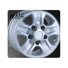 painting replica alloy rim 5x150 16 inch 17 inch alloy wheel for sale