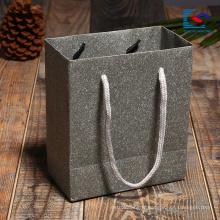 Acheter le sac de papier cadeau kraft pour l'emballage de bijoux