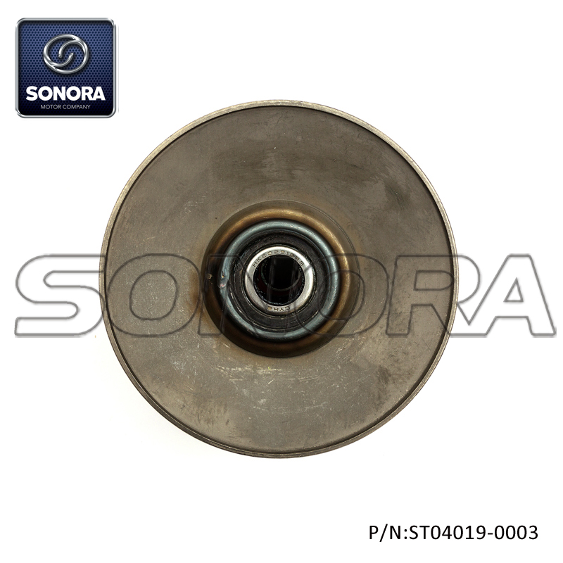 ST04019-0003 GY6 125CC,150CC CLUTCH,,rear pulley (3)