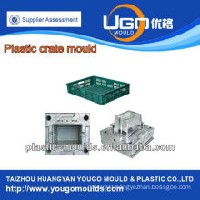 transport crate mould plastic injection crates moulding companies