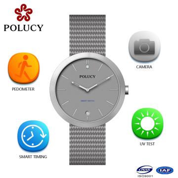 Mesh-Smart Watch Band