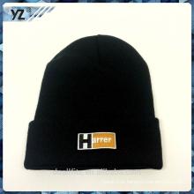 2016 novo design personalizado Bonnet chapéu preço barato feito na china