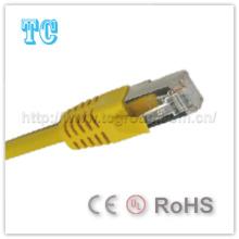 Сертификация RoHS FTP Cat5e Patchcord (3M под заказ)
