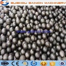 grinding media casting balls, alloy cast steel grinding media balls, casting steel cement mill balls