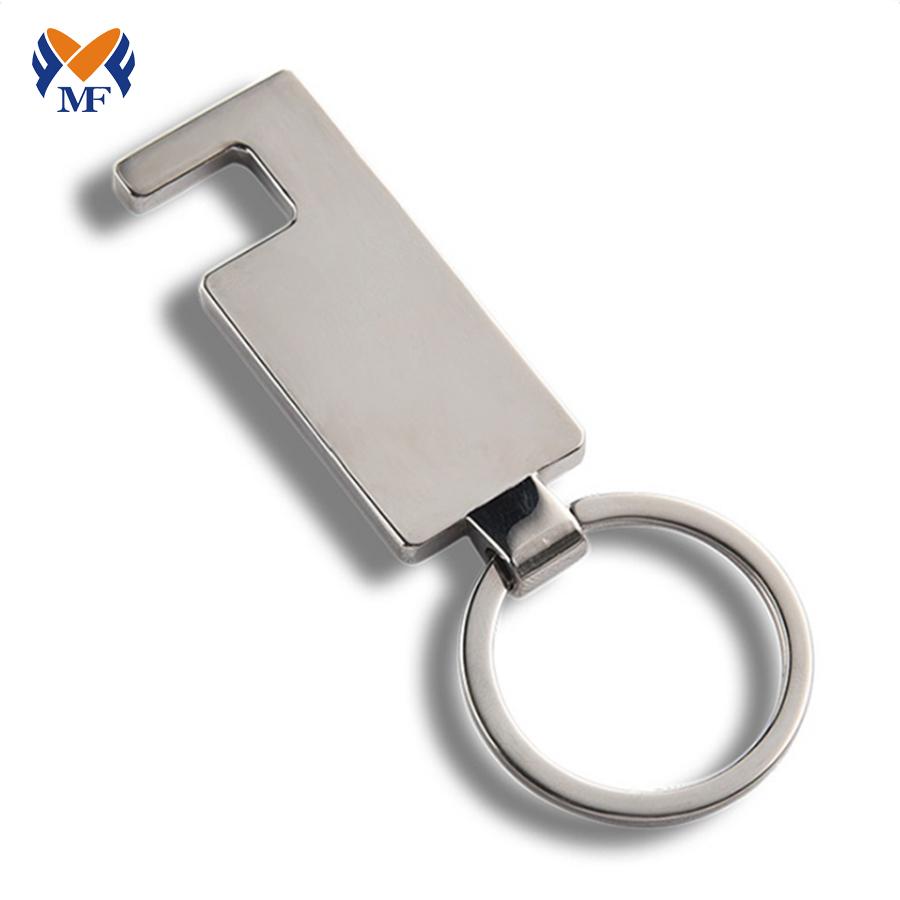 Bottle Opener Keychain Custom