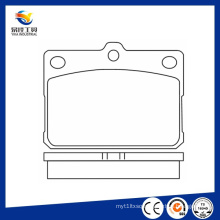 Hot Sale High Quality Auto Brake Pad MB082119