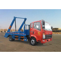 Euro 3 10m3 SINOTRUK Trash Collecting Truck