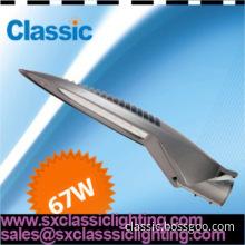 67w IP66 high luminance led module street light