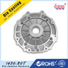 Unité de Frl, échantillon de graisseur de régulateur de filtre en aluminium fait sur commande de moulage mécanique sous pression