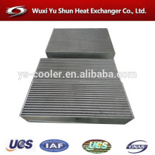 Hot selling OEM aluminum china radiator core