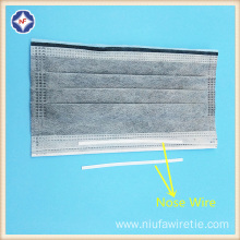 Medical Accessory of Wire Nose for Face Mask