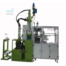 Dental Floss Toothpick Injection Moulding Machine