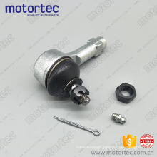 Tie rod end for MITSUBISHI MB-527169 , 24 months warranty
