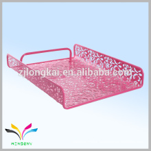 Made in China WIDENY in hangzhou colorful pink for file children stationery