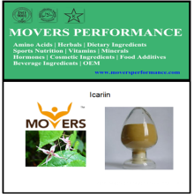Top Quality Plant Extract Icariin Good Price
