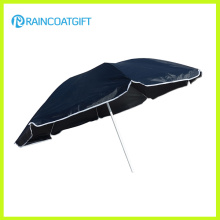 Polyester Fashion Advertising Paito Umbrella