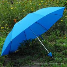 Bouteille de Polyester solide forme parapluie (YS-3FB003A)