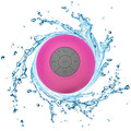 2016 USB Wireless Shower Waterproof Bluetooth Speaker