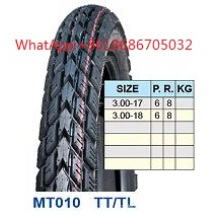 Motorcycle Tyre 3.00-17 3.00-18