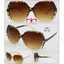 Neue Art- und WeiseSonnenbrille mit Metalldekoration (WSP601533)