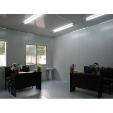 ISO9001 Prefabricated Office, Living Room (pH-64)