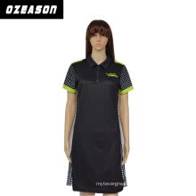Ozeason Wholesale Hot Sale Netball Dress