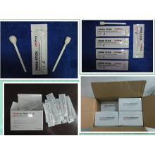 Medical Surgical prep CHG alcohol swabsticks