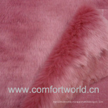 Fake Fur Fabric (SAZD01156)