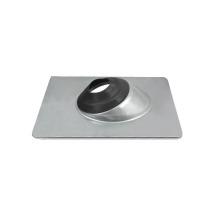 Solin de toit en aluminium TPE de haute qualité pour étanche