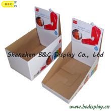 Water Bag PDQ \ Paper Box (B & C-D017)