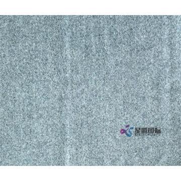 97.5% Wool 2.5% Silk Blend Fabric