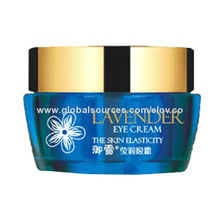 Smooth Water Eye Cream with 15g Volume, OEM Services Provided