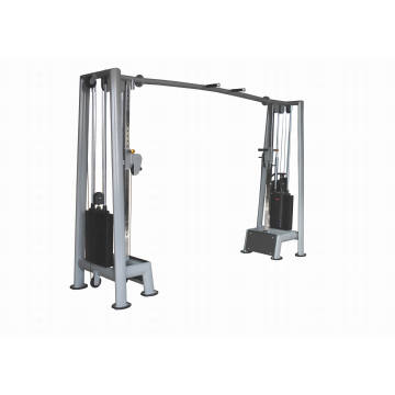 Cable Crossover Fitness Gym Equipment for Commerial Gym Use (um425)