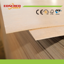 2.3mm Raw MDF Popular in India