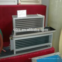 Unidad de fan coil de alta eficiencia