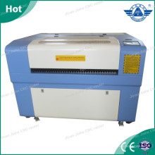 Máquina CNC de corte láser para madera mdf arcylic papel ect