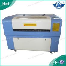 Máquina de corte do laser do CNC para madeira mdf arcylic ect de papel