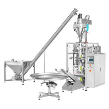 Máquina de embalaje automática de polvo de especias