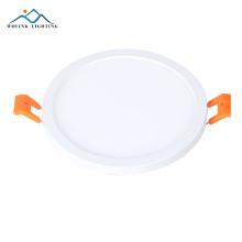 Внутренний потолок приостановить дешевые 48 Вт smd тонкий круглый светодиодный свет панели