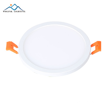 Hohe Helligkeit schlanker 12W 18W kleiner runder quadratischer LED-Panel-Lichtpreis