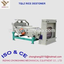 TQLZ Typ Reis-Destoner Ausrüstung