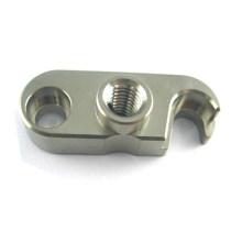 CNC-Bearbeitungsteile