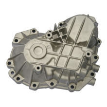 Qingdao Aluminum Die Casting for Auto Parts